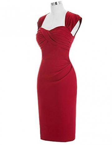 Kleid knielang festlich