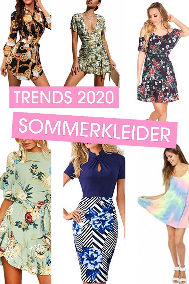 Sexy Sommerkleider 2020