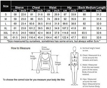 ACEVOG Damen Schulterfreies Spitzekleid mit Langarm Knielang sexy Partykleid Freizeitkleid (EU 38(Herstellergröße_M), Weinrot) -