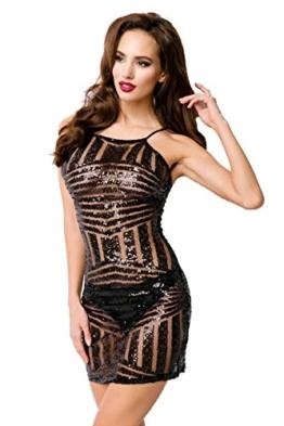 Angies Glamour Fashion Heißes Clubkleid 15219 - Clubwear von Atixo L - 1