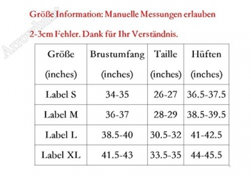 Arrowhunt Damen Mädchen Farbig Ärmellos Lange Tops / Minikleid/ Weste Kleid -