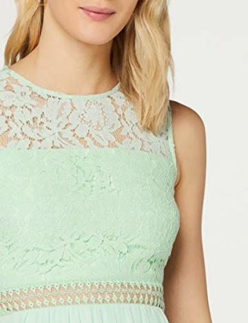 Brautkleid Brautjungfernkleid Hochzeitskleid TRUTH & FABLE Celadon-Grün 3