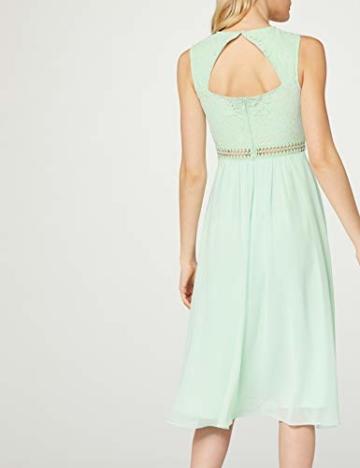 Brautkleid Brautjungfernkleid Hochzeitskleid TRUTH & FABLE Celadon-Grün 4