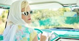 Vintage Fashion: Sommerkleid