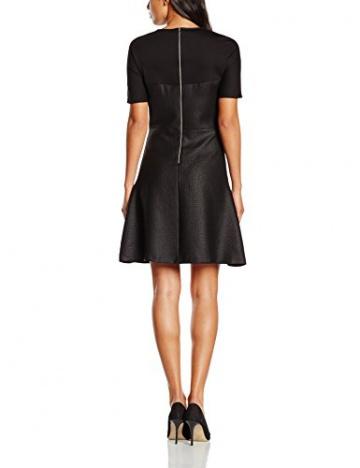 CINQUE Damen Kleid CIDANTE, Knielang, Gr. 44, Schwarz (schwarz 99) - 2