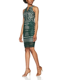 Coast Damen Kleid Pamela, Grün (Green 45), 38 - 1