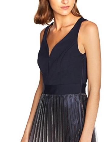 Coast Damen Kleid Roma Maxi, Multicoloured (Multi), 36 (Herstellergröße: 10) - 3
