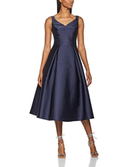 Coast Damen Kleid Taylor, Blau (Navy 20), 32 - 1