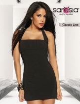 Cocktail-Kleid schwarz