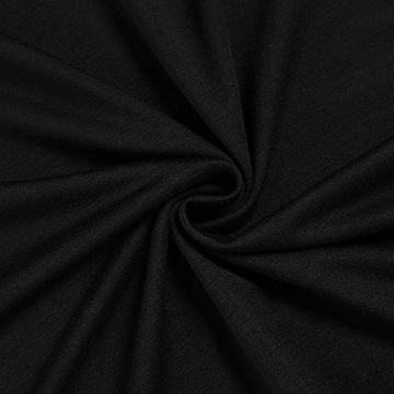 CRAVOG Sexy Damen Ballkleider Kleid für Party Damen Minikleider Abendklei - 9