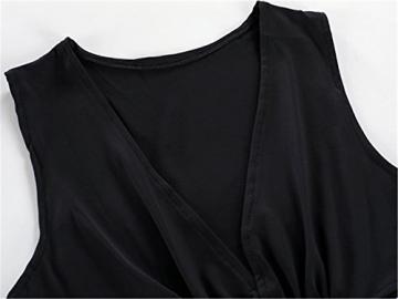 Damen Casual Maxikleid Cocktailkleid Abendkleid Ballkleid Partykleid Clubwear -