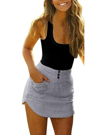 Damen Kurze Partykleid Minikleid Sexy Kleider Com