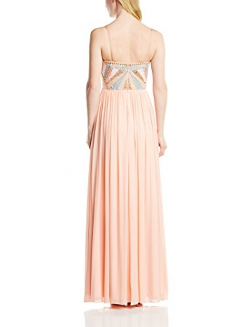 Forever Unique Damen festlich Kleid, Gr. 40, Rosa - 2