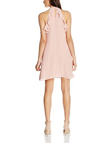 Glamorous Damen Kleid Sleeveless, Rosa (Light Dusty Pink), 42 (Herstellergröße: Large) -
