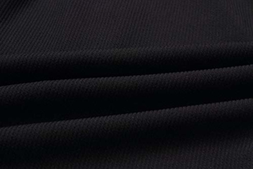 Herbst und Winter Damen Minikleid Mode Reizvolle V-Neck Langarm Partykleid mit Bandagen Tunikakleid Etui Kleider Wickelkleider Cocktailkleid Abendkleider (S, Schwarz) - 5