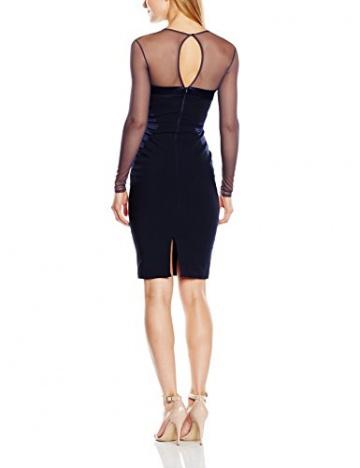Hybrid Damen, Schlauch, Kleid, Valentina, GR. 36 (Herstellergröße: Size 10), Blau (navy) - 2