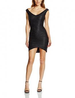 Hybrid Damen, Schlauch, Kleid, Veronica, GR. 36 (Herstellergröße: Size 10), Schwarz (black Lace) - 1