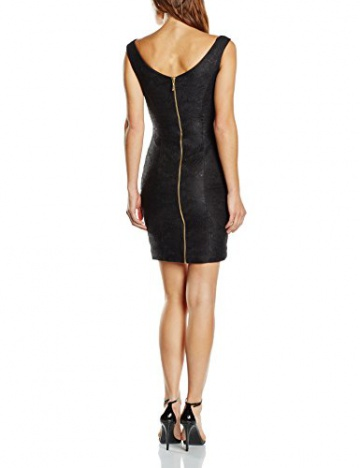 Hybrid Damen, Schlauch, Kleid, Veronica, GR. 36 (Herstellergröße: Size 10), Schwarz (black Lace) - 2