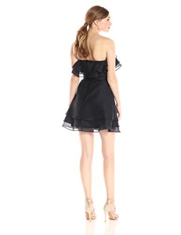 Keepsake Damen Kleid Float, Blau Navy, 38(Hersteller Größe: Large) - 2