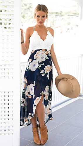 Sommer kleid at