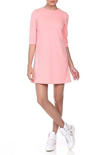 Kleid rosa 38
