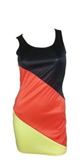 Kleid, Sommerkleid, Dress, SommerKleid, Sommerkleid, Dress, Dress Deutschland, BRD Gr. M - 1