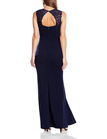 Lipsy Damen Schlauch Kleid, Gr. 36, Blau (Marineblau) - 2