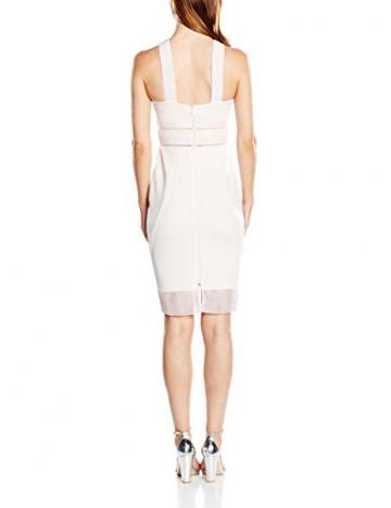 Lipsy Damen SchlauchKleid Gr. 36, Beige - Beige (Nude) - 2