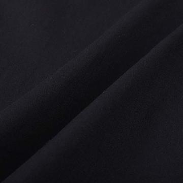 MisShow Damen elegant Petticoat Kleid 50er Jahre Rockabilly Retro Vintage Kleid Faltenrock Kleid Weiss L - 5