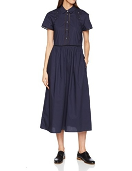 Paul & Joe Sister Damen Kleid 7ELINA, Blau (Marine/Navy 03), 34 - 1