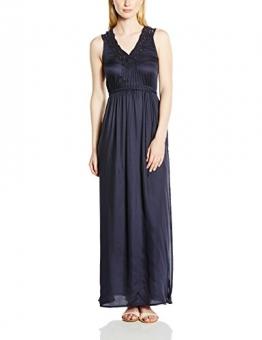 Pepe Jeans Damen Kleid Gr. 6, Schwarz - Black (Henna) - 1