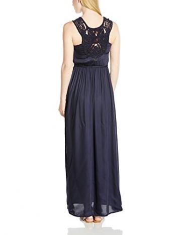 Pepe Jeans Damen Kleid Gr. 6, Schwarz - Black (Henna) - 2