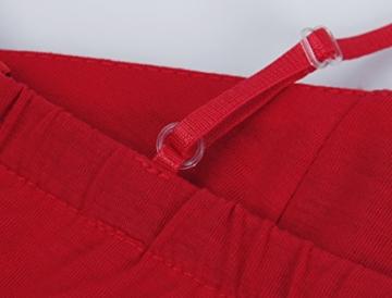 QIYUN.Z Sommer Kühl Halter Neck Sundress Frauen Bodycon Paket Hüfte Kurzes Kleid - 7