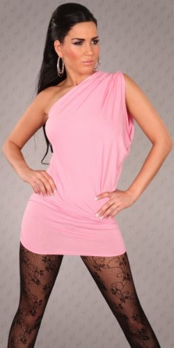 Sexy asymmetrisches Minikleid Koucla by In-Stylefashion SKU 0000KA402 - 6