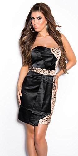 Sexy Bandeau Cocktail-Kleid Koucla by In-Stylefashion SKU 0000D337408 - 1