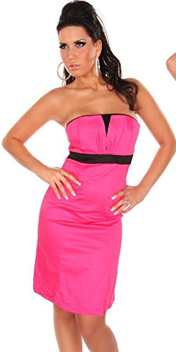 Sexy Bandeau Cocktail-Kleid Koucla by In-Stylefashion SKU 0000K282309 - 1