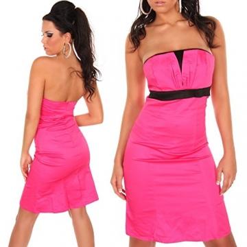 Sexy Bandeau Cocktail-Kleid Koucla by In-Stylefashion SKU 0000K282309 - 2