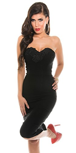 Sexy KouCla Bandeau Pencilkleid Koucla by In-Stylefashion SKU 0000K1844310 - 1