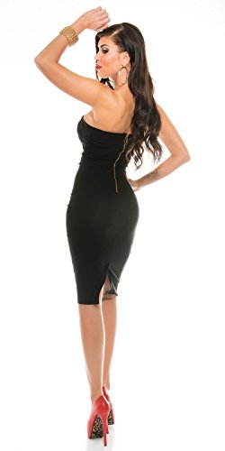 Sexy KouCla Bandeau Pencilkleid Koucla by In-Stylefashion SKU 0000K1844310 - 3
