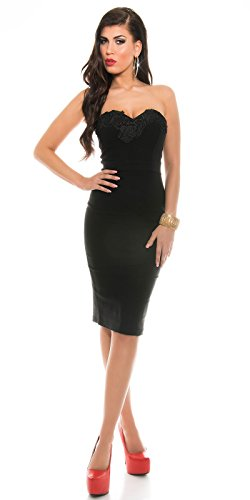 Sexy KouCla Bandeau Pencilkleid Koucla by In-Stylefashion SKU 0000K1844310 - 7