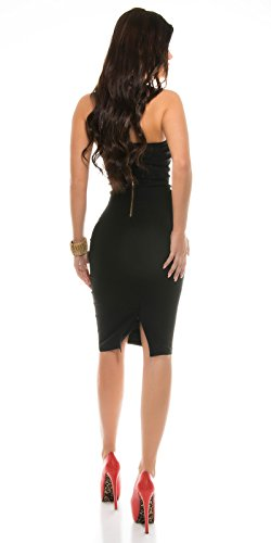Sexy KouCla Bandeau Pencilkleid Koucla by In-Stylefashion SKU 0000K1844310 - 8