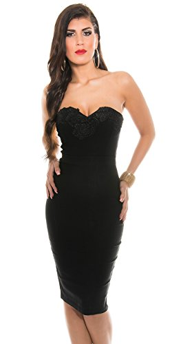 Sexy KouCla Bandeau Pencilkleid Koucla by In-Stylefashion SKU 0000K1844310 - 9