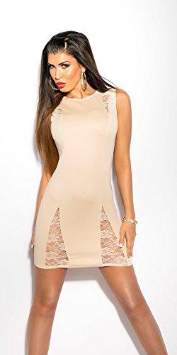 Sexy KouCla Etui-Kleid mit Spitze Koucla by In-Stylefashion SKU 0000IN5016401 - 8