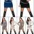 Sexy KouCla Feinstrick-Minikleid mit Nieten Koucla by In-Stylefashion SKU 0000ISF821504 - 8