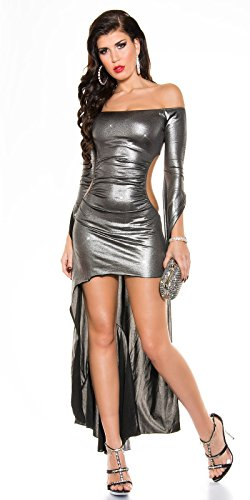 Sexy KouCla High-Low Partykleid Koucla by In-Stylefashion SKU 0000K108101 - 5
