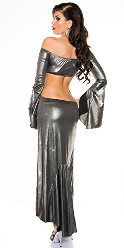 Sexy KouCla High-Low Partykleid Koucla by In-Stylefashion SKU 0000K108101 - 6