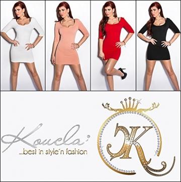 Sexy KouCla Minikleid Koucla by In-Stylefashion SKU 0000K919701 - 9