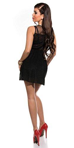 Sexy Koucla-Minikleid m. Nieten Koucla by In-Stylefashion SKU 0000K5304107 - 6
