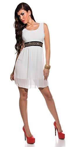 Sexy Koucla Minikleid mit Nieten Koucla by In-Stylefashion SKU 0000K5308908 - 6