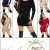 Sexy Longpullover mit Strass und Spitze Koucla by In-Stylefashion SKU 0000F100301 - 9